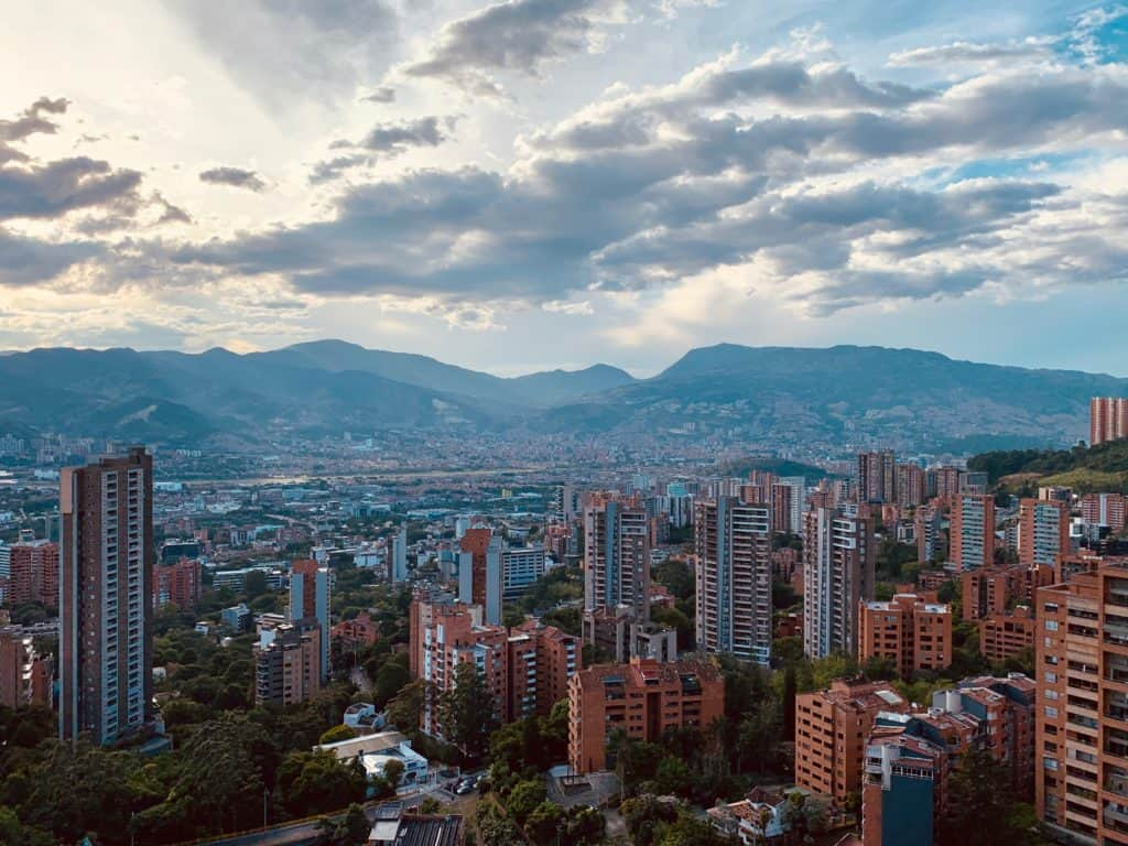 Medellin for Digital Nomads