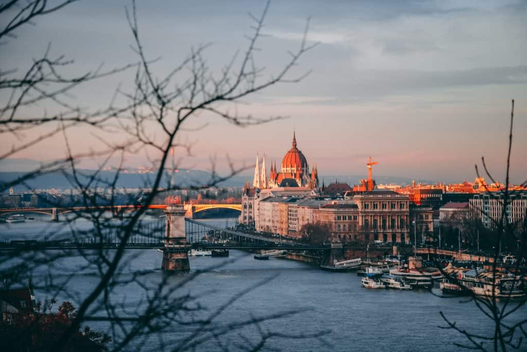 Budapest for Digital Nomads