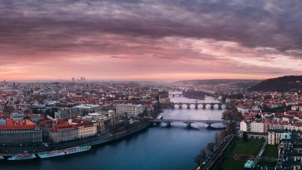 Prague for Digital Nomads