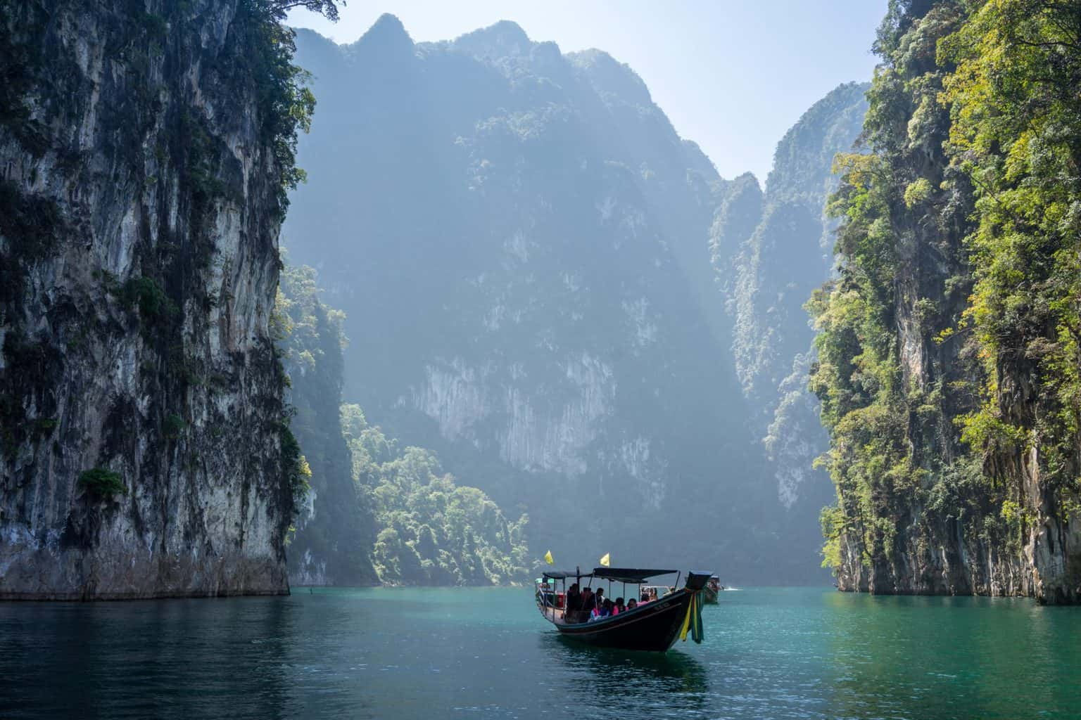 Guide to Thailand for Digital Nomads