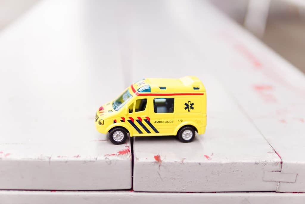 Emergency Numbers