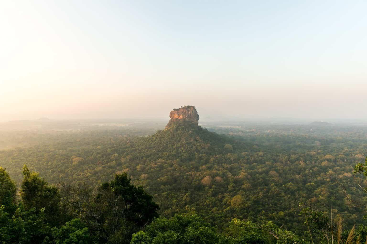 Sri Lanka Guide