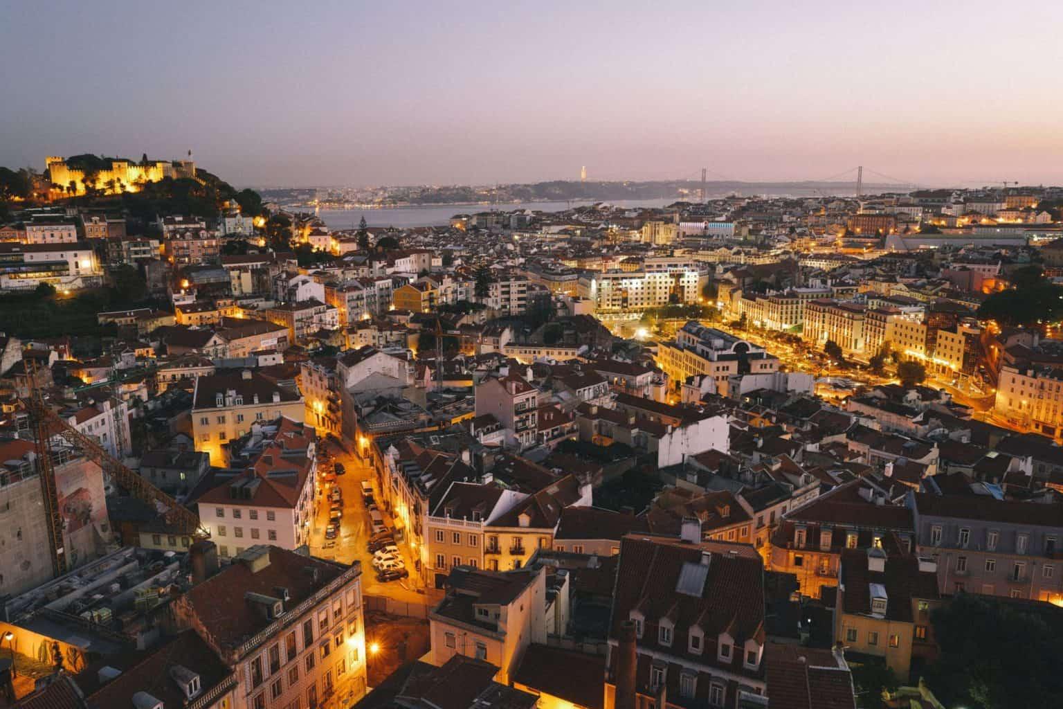 Lisbon guide for Digital Nomads