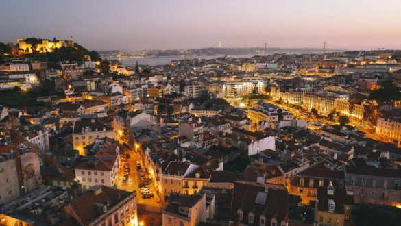Lisbon guide for Digital Nomads