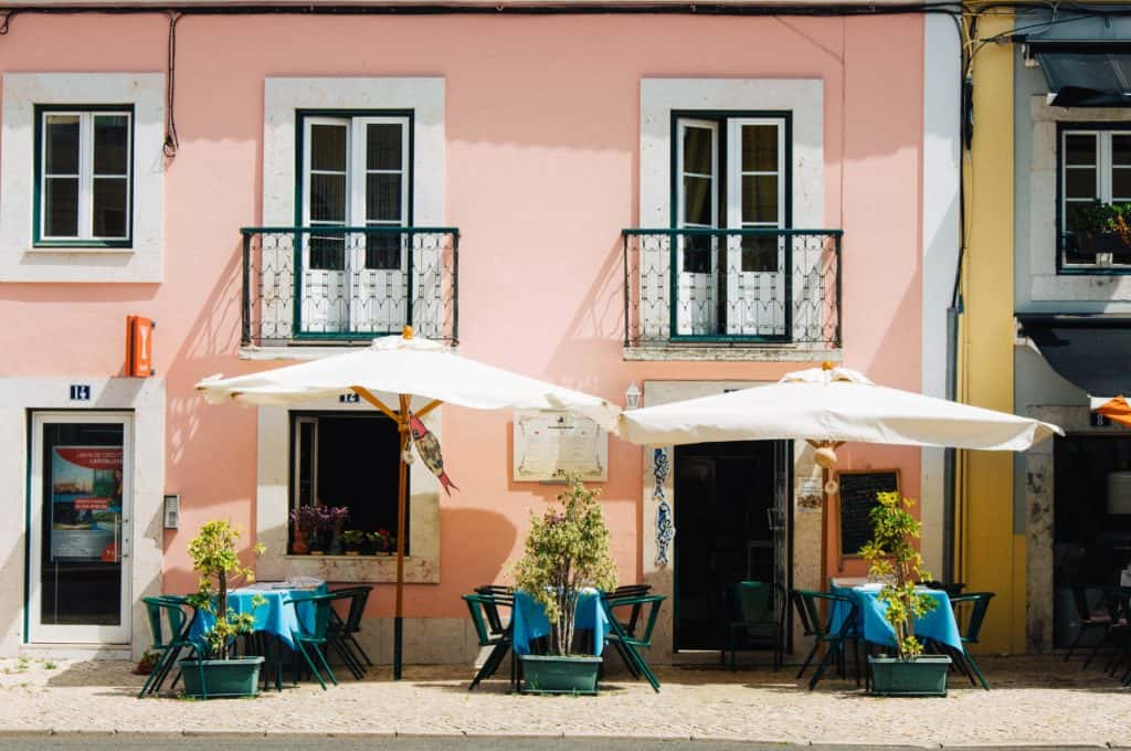 Where to eat in Lisbon