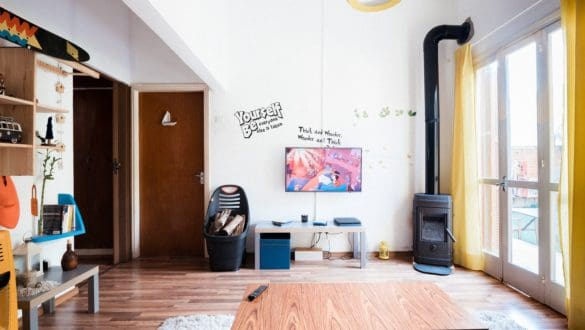 How to be a good Airbnb guest