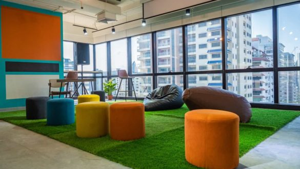 The best coworking spaces in Thailand