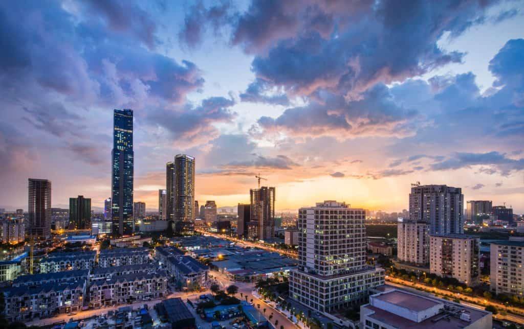 Hanoi for digital nomads