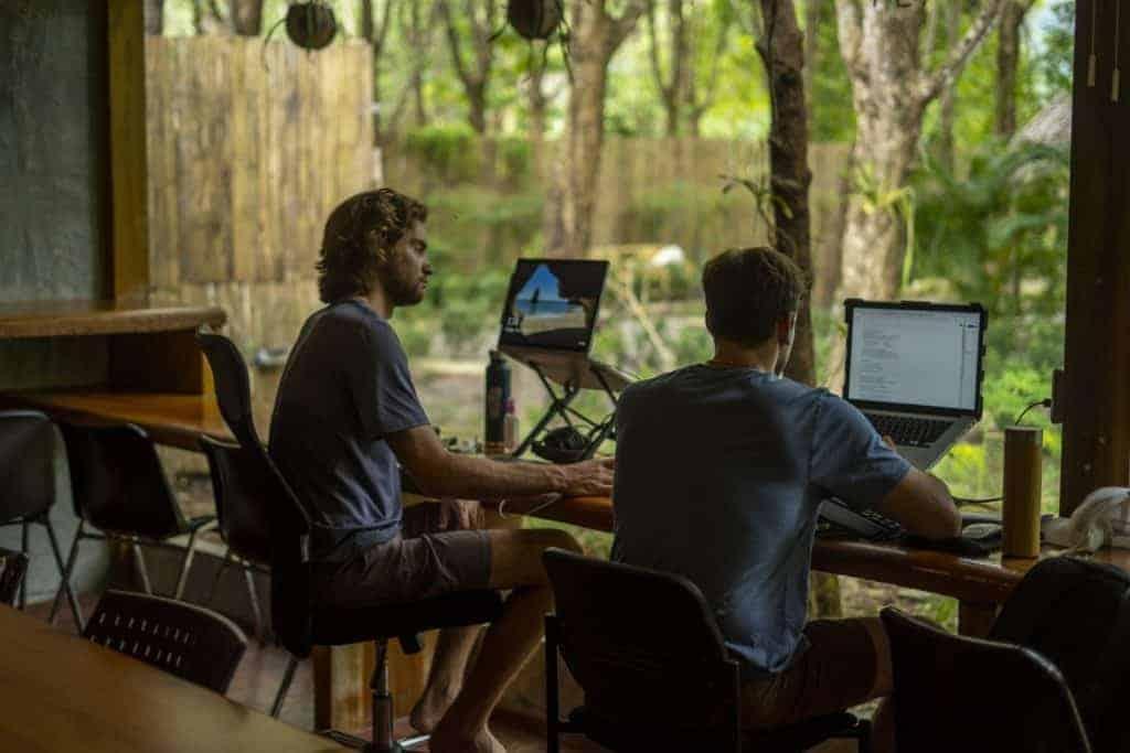Kohub: A coworking in Koh Lanta