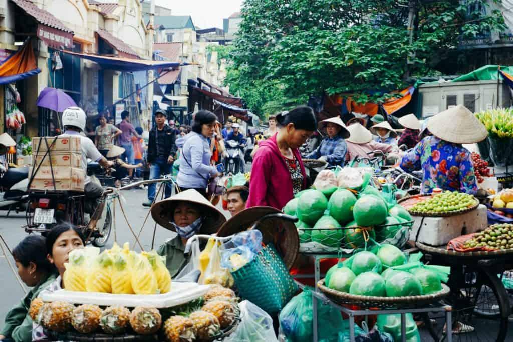 Vietnam cost of living