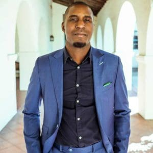 Interview with Olumide Gbenro, founder of The Digital Nomad Summit