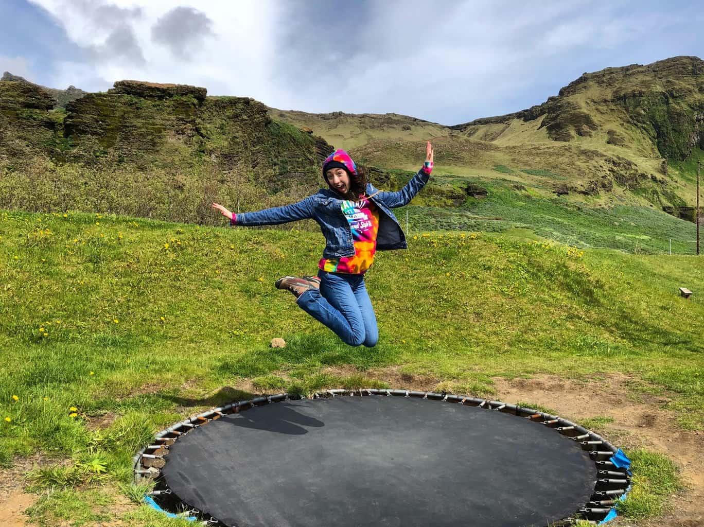 7 hidden gems in Iceland