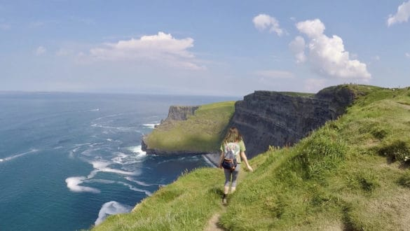 Things to do in Ireland