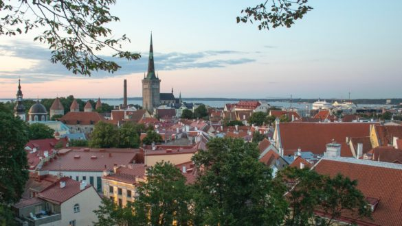 Estonia guide for digital nomads