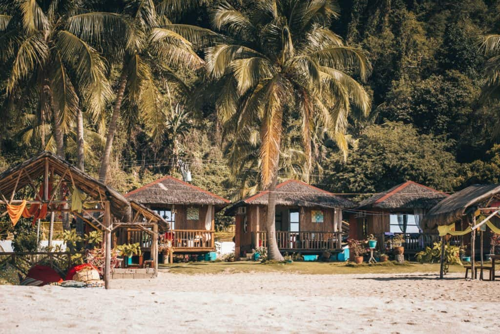 finding accommodation in the Philippines