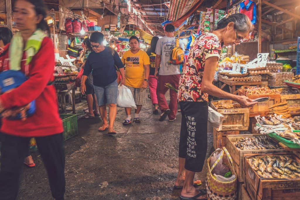 The cost of living in the Philippines