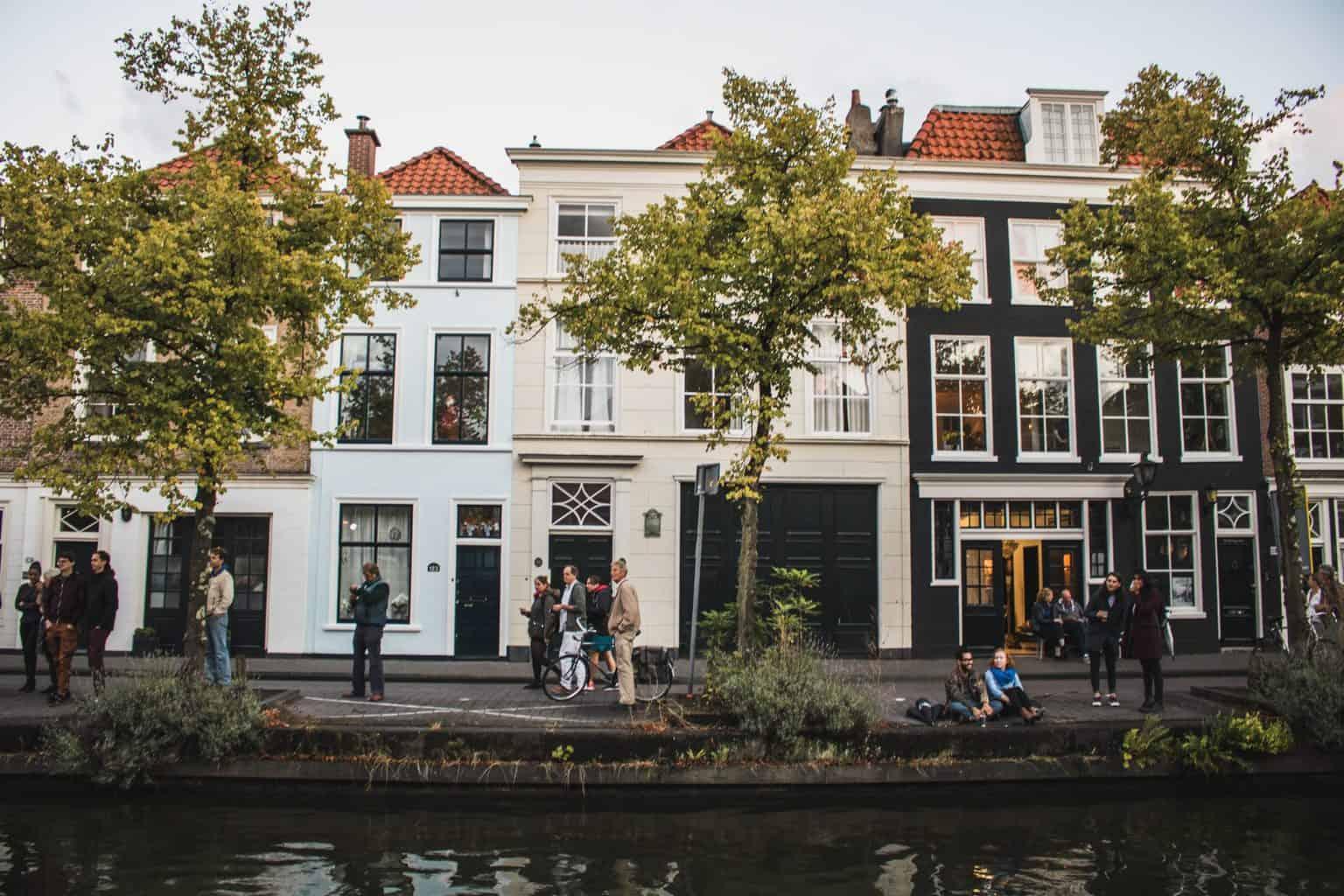 hidden gems in the Hague