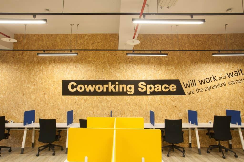 Yixian Coworking Space