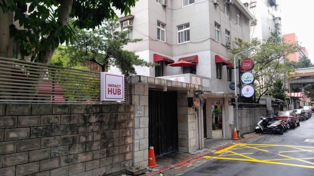 Impact Hub Taipei