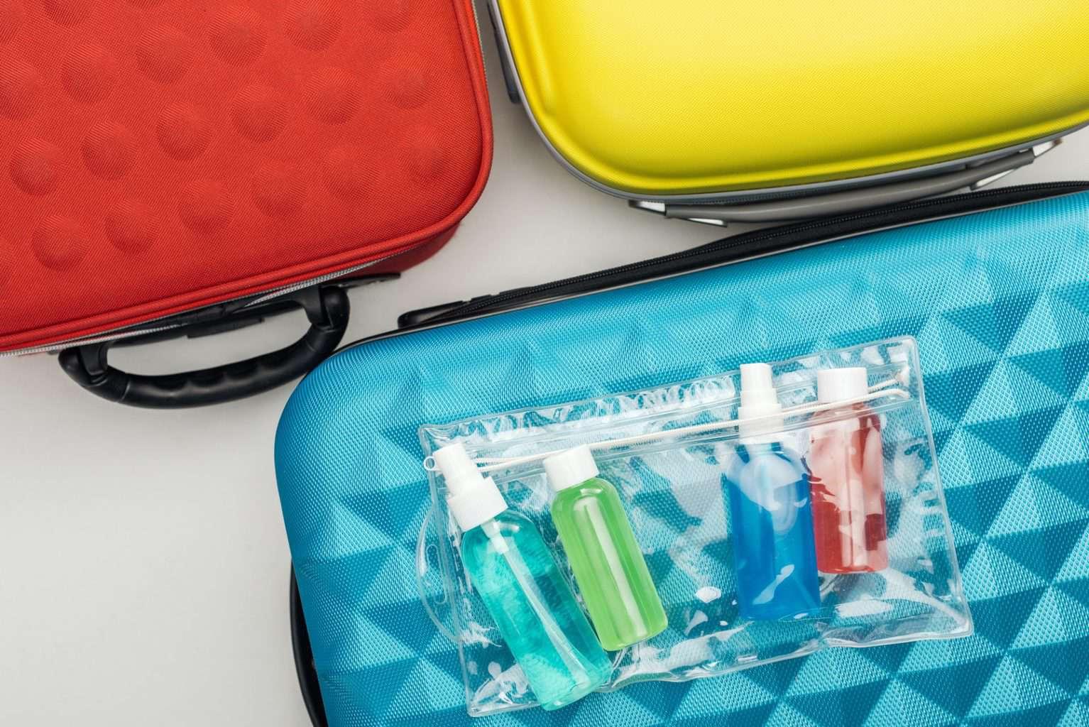 Best silicone travel bottles