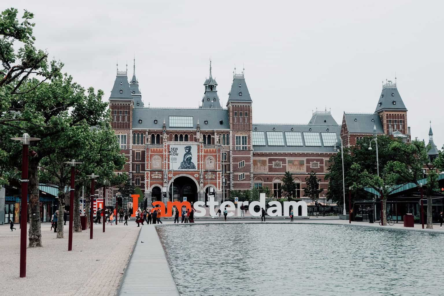 Amsterdam guide for digital nomads