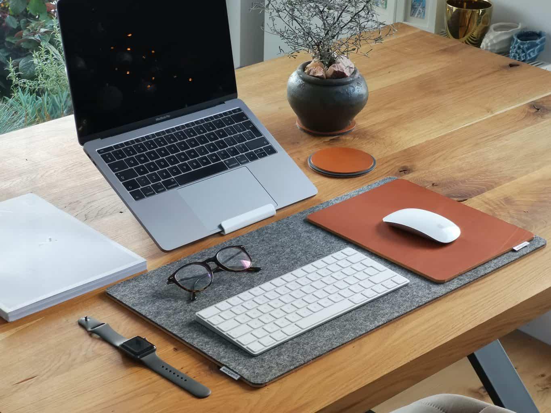 Best portable laptop stands for digital nomads