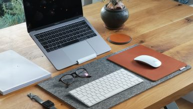 Best portable laptop stands for digital nomads