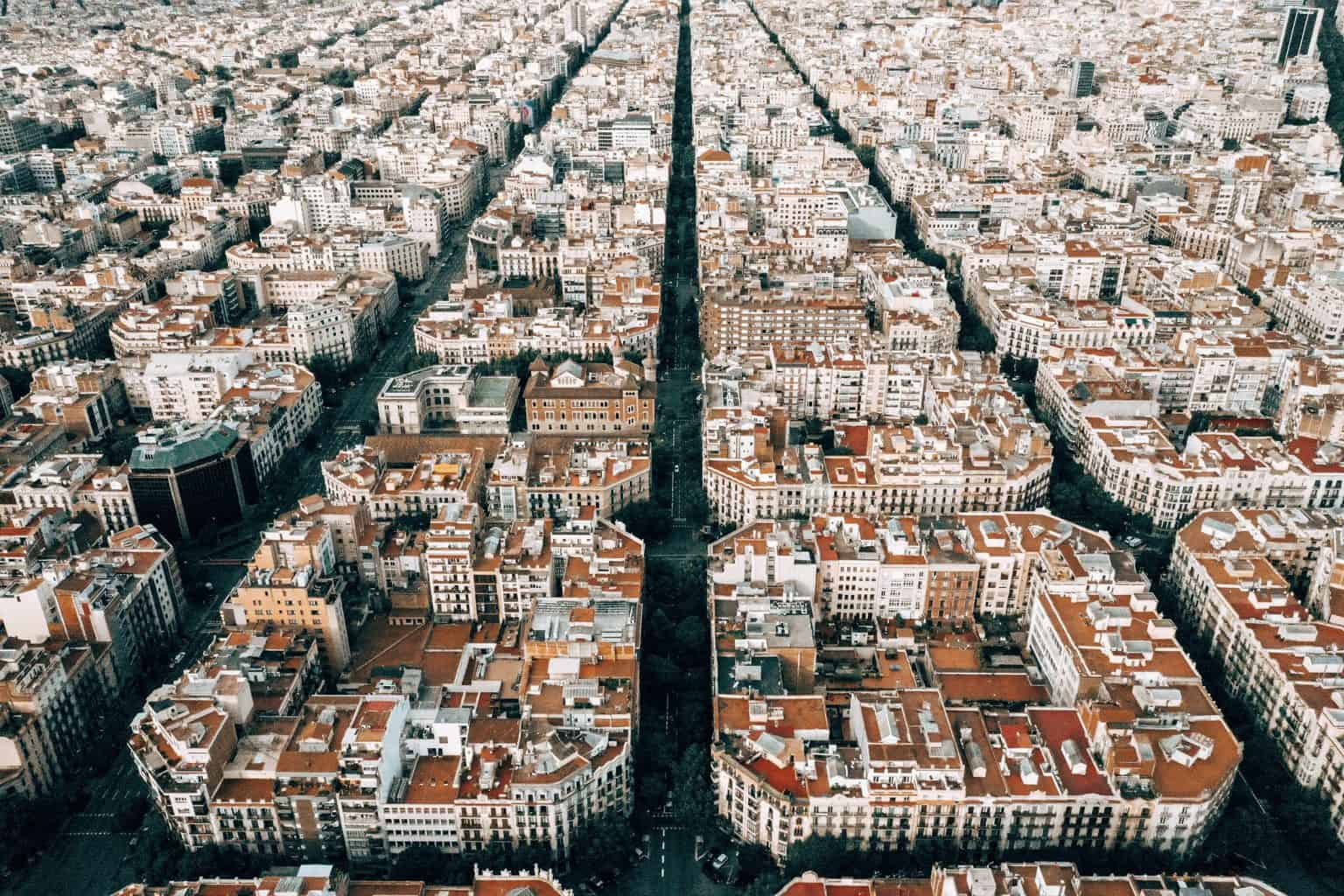 best coworking spaces in Barcelona