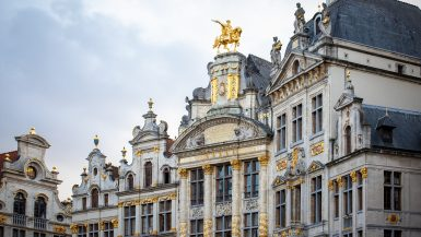 7 hidden gems in Brussels