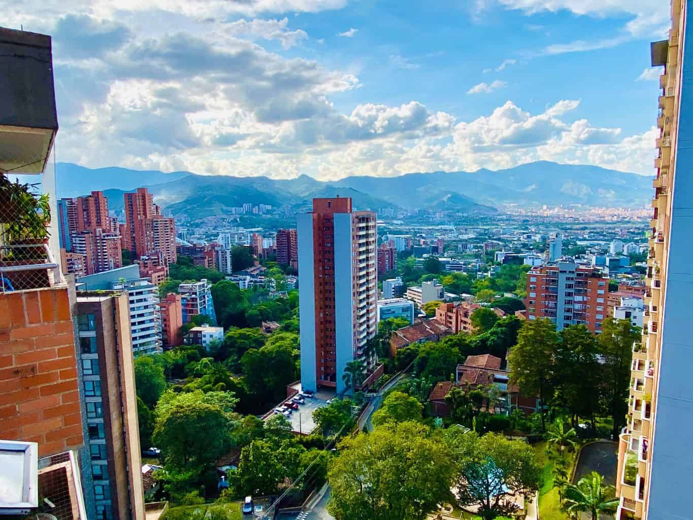 best coworking spaces in Medellin