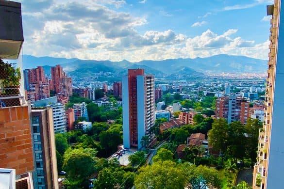 best coworking spaces in Medellin