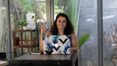 Interview with Tasha Prados