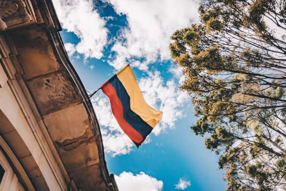 Colombia guide for digital nomads
