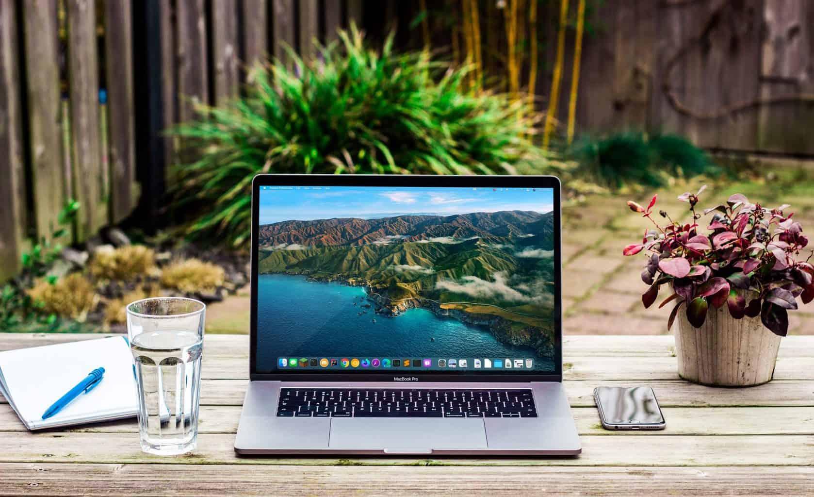 best laptops for digital nomads