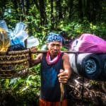 become an eco-friendly nomad