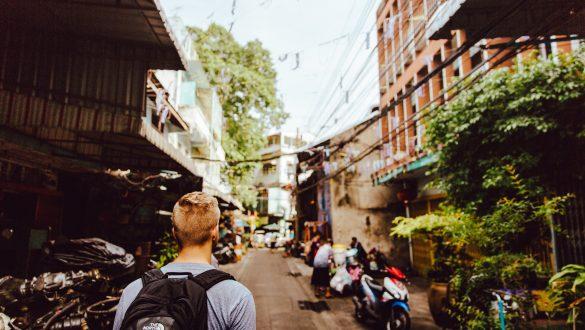 best coworking in Bangkok