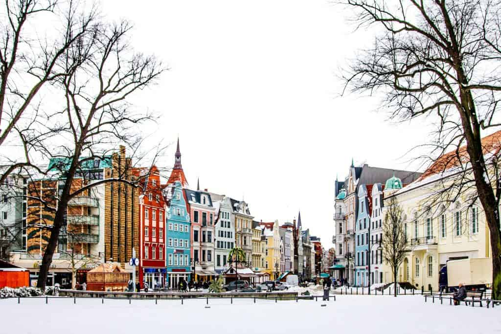 Finding accommodation in Germany
