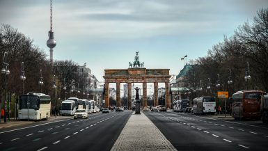 Germany guide for digital nomads