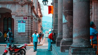 Things to do in Morelia