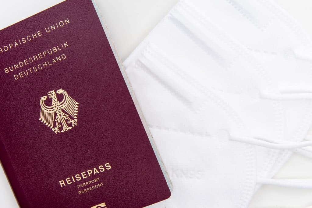Visa for Germany