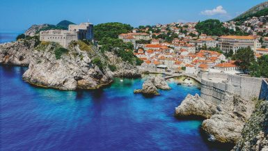 Croatia guide for digital nomads