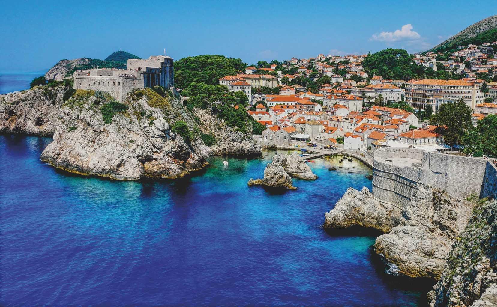 Croatia guide for digital nomads