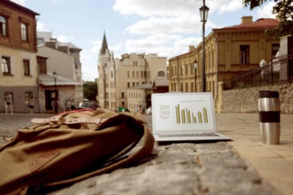 Digital nomad statistics