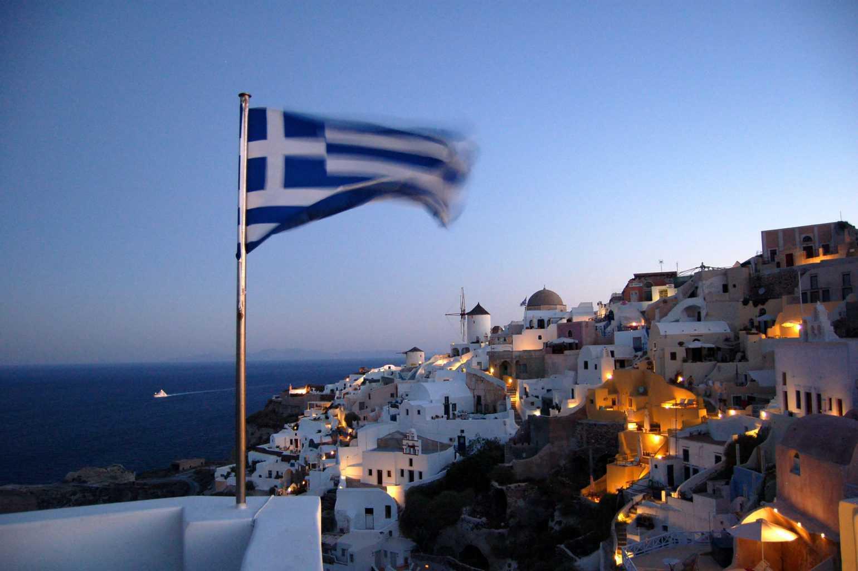 Greece for digital nomads