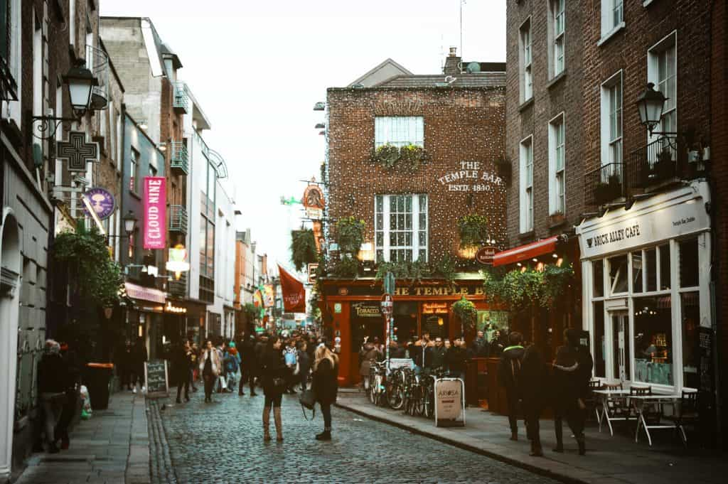 cost of living in Ireland
