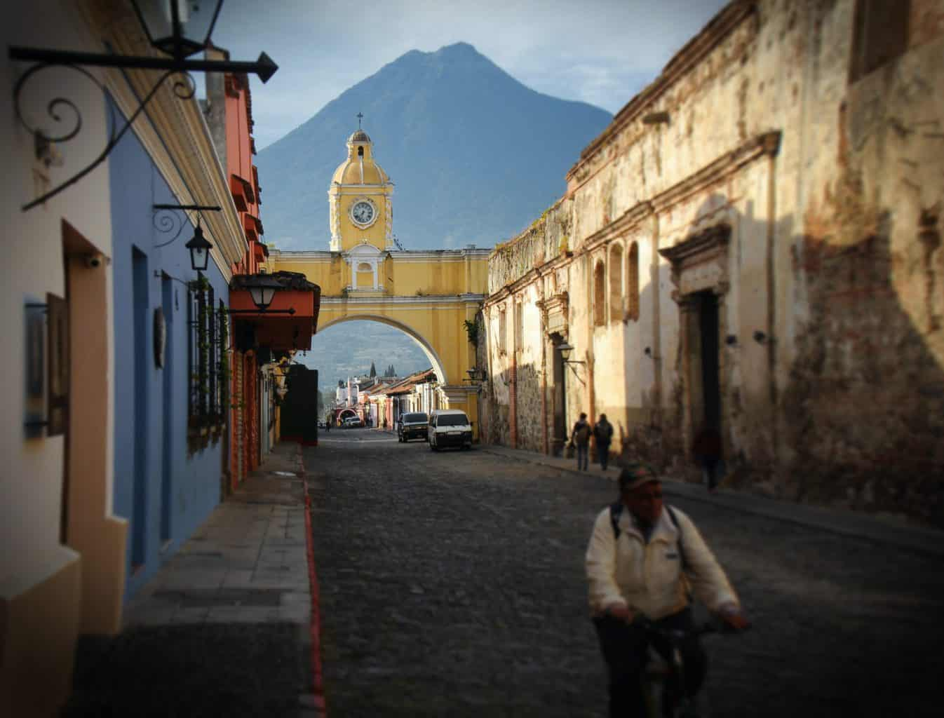 Guatemala guide for digital nomads