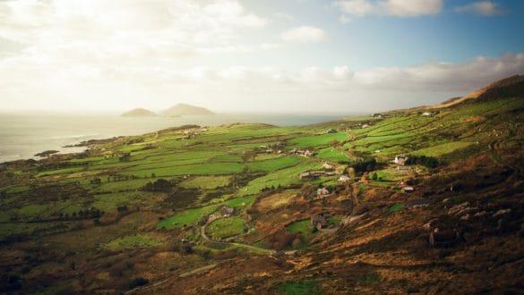 Ireland guide for digital nomads