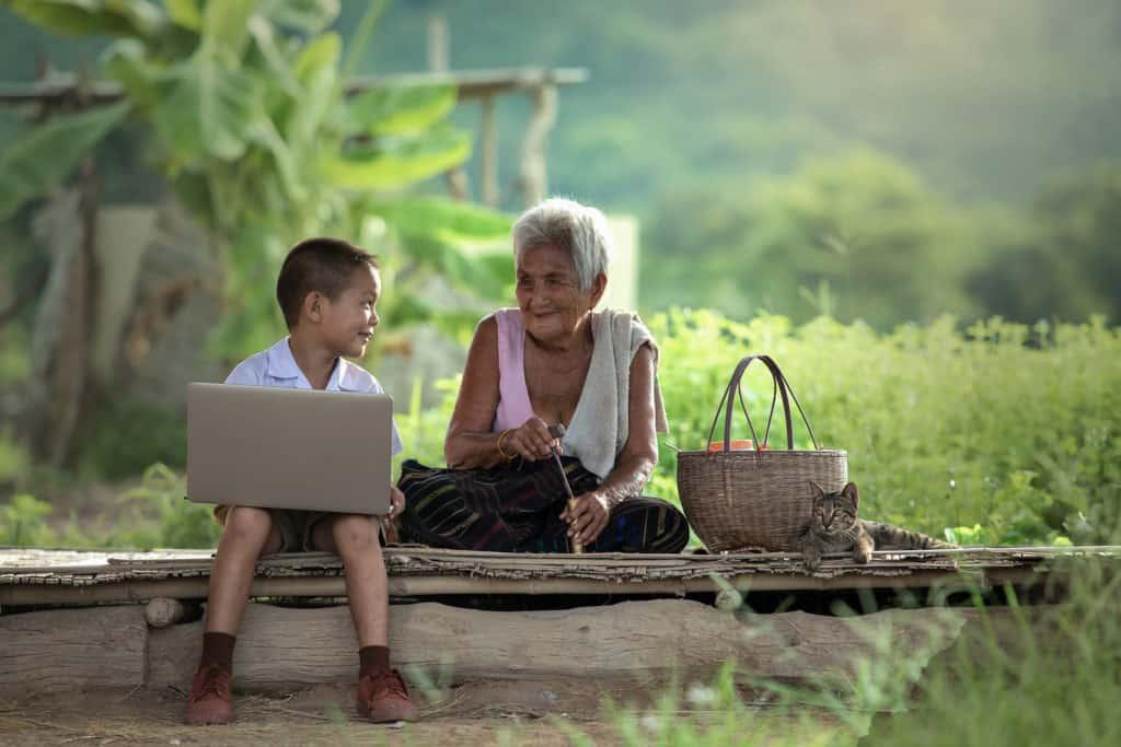 internet in Cambodia