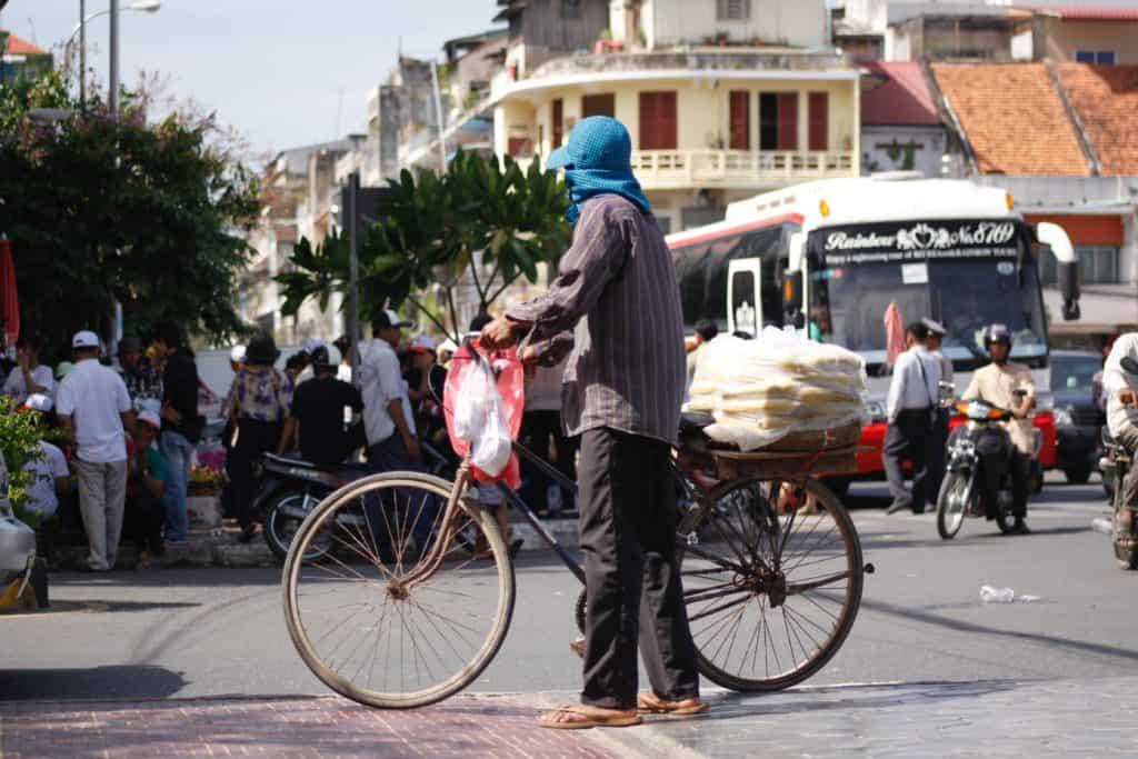 transportation in Cambodia