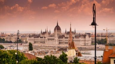 coworking Budapest